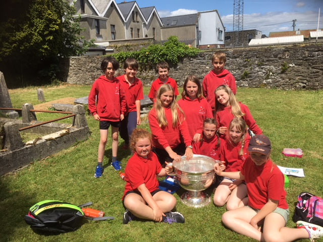 Sam Maguire Experience