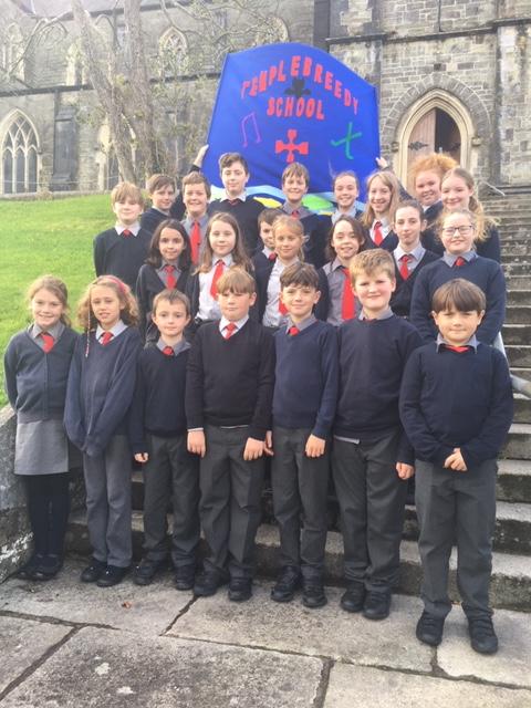 Diocesan Schools' Service