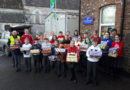 Cork Penny Dinners Christmas Shoe Box Appeal