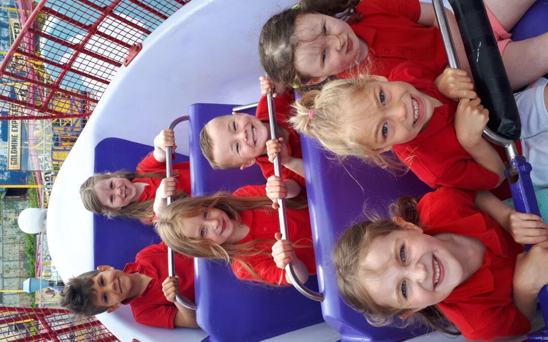 Templebreedy Fun Day