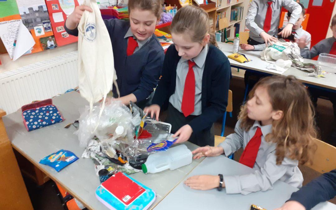 Plastic Free 4 Schools Workshop