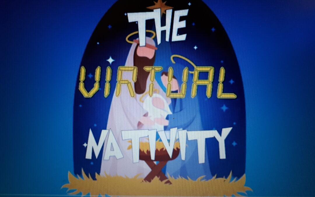 Virtual Christmas Nativity